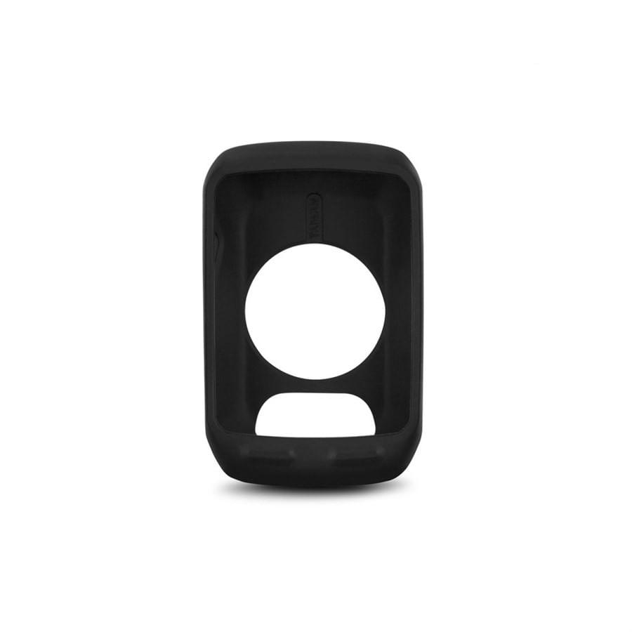 Capa Protetora de Silicone para GPS Garmin Edge 510 Preto 3676