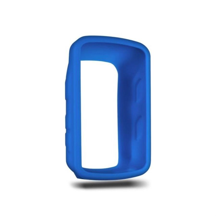 Capa Protetora de Silicone para GPS Garmin Edge 520 Azul 3961