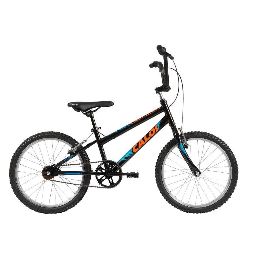 Bicicleta BMX Caloi Venom 20