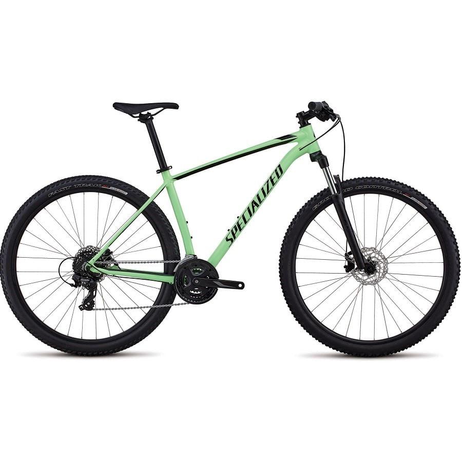 Bike MTB Specialized Rockhopper 29