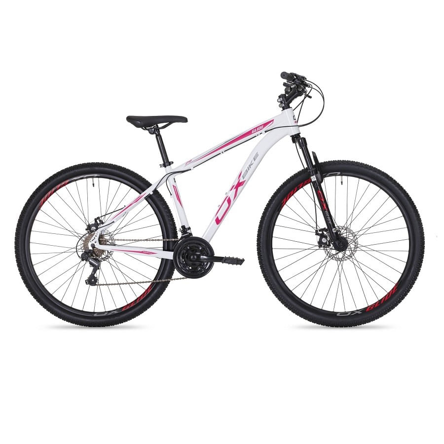 Bicicleta MTB Ox Glide 29