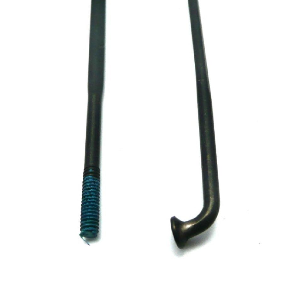 20 Raios Shimano para Roda WH-R500 Dianteira Spoke-F 278mm 7443