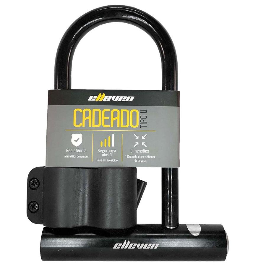 Cadeado-U-Lock-com-Suporte-para-Bicicleta-Elleven---8465---1-