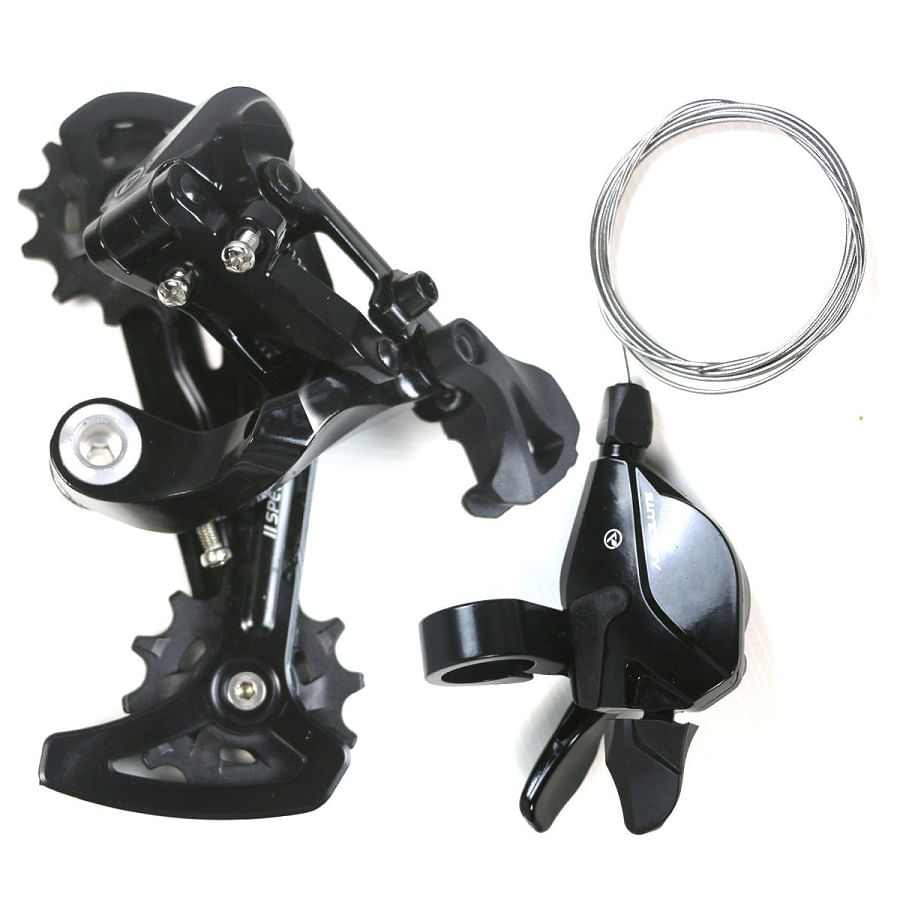 Kit-Cambio-Traseiro-e-Passador-11-Marchas-Absolute-para-Bike-MTB---8460-1
