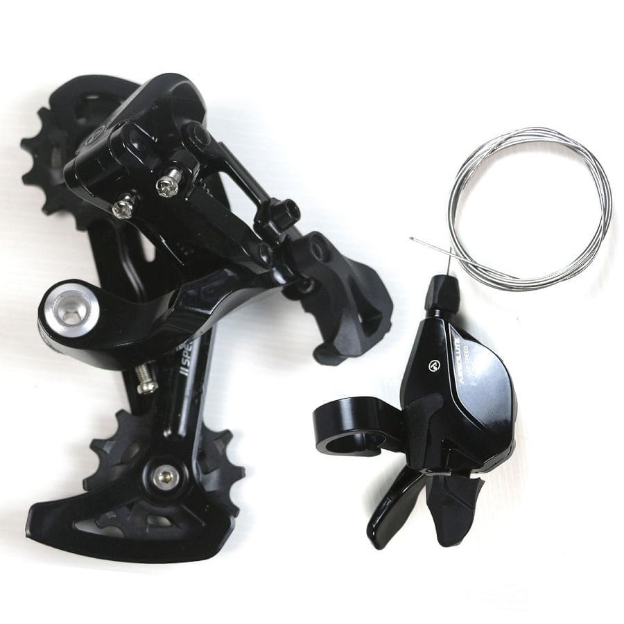 Kit-Cambio-Traseiro-e-Passador-12-Marchas-Absolute-para-Bike-MTB---8459