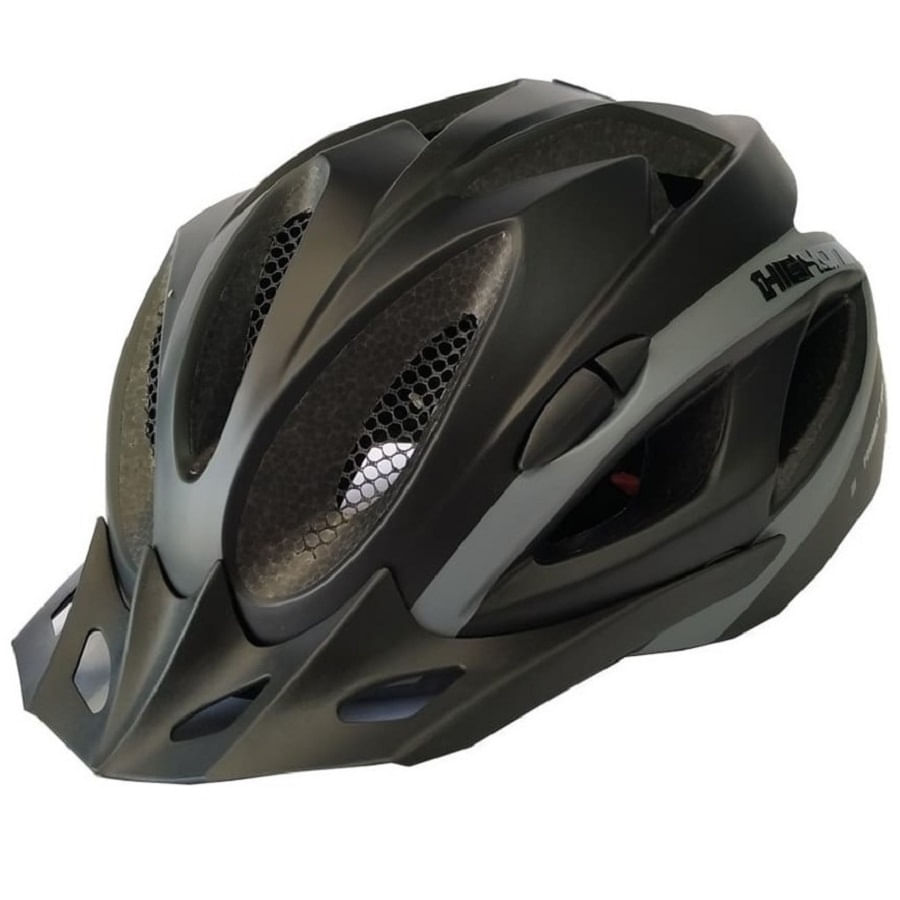 Capacete-de-Bike-MTB-Win-HighOne-Preto-Cinza-com-Led-Vermelho---8492---8495---1-
