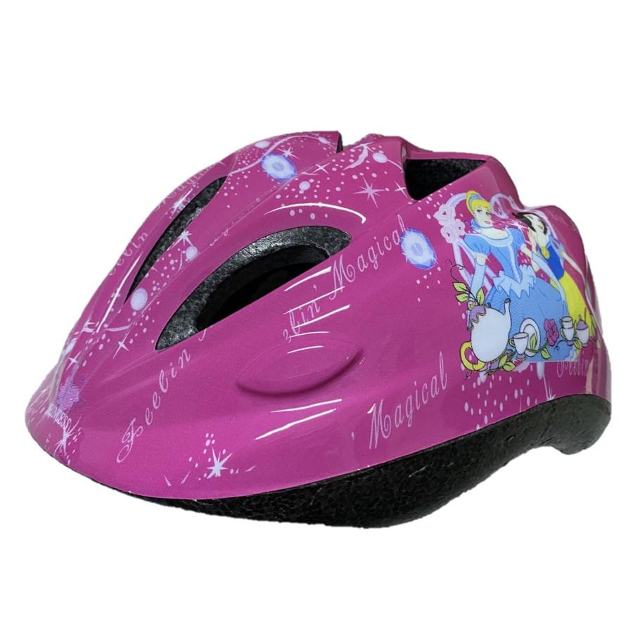 Capacete-de-Bike-Infantil-Princesas-Trust-Rosa-com-Led---8577---2-