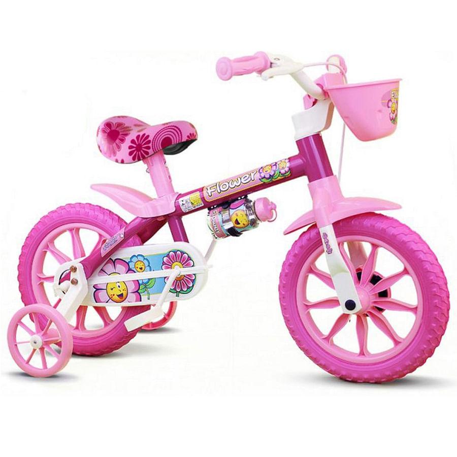 Bicicleta-Infantil-Nathor-Flower-12-Rosa---8409---1-