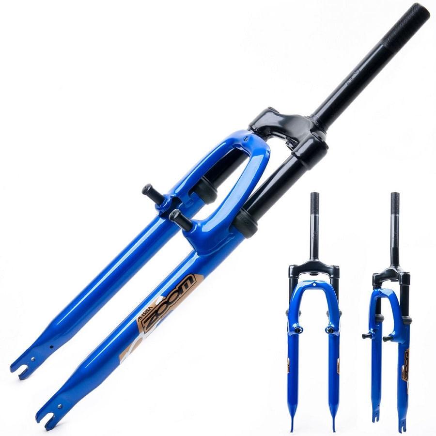 Garfo-Suspensao-de-Bike-Aro-26-V-brake-Standard-21.1mm-Zoom-Masera-Azul---8901
