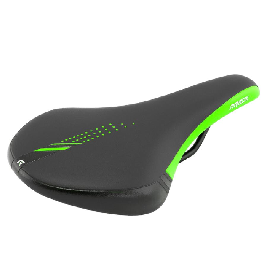 Selim-Banco-de-Bike-MTB-Arbok-Neon-Preto-e-Verde---8991--1-