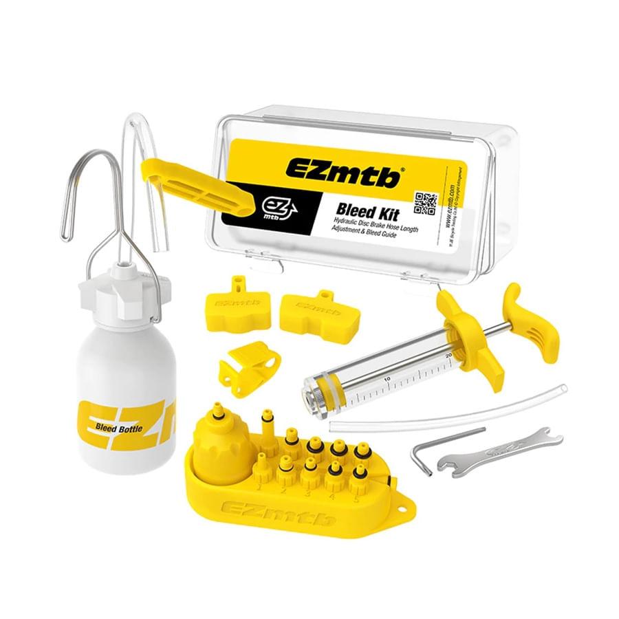 Kit-de-Sangria-para-Freio-a-Disco-Hidraulico-EZmtb-com-Oleo-Mineral---9247--11-