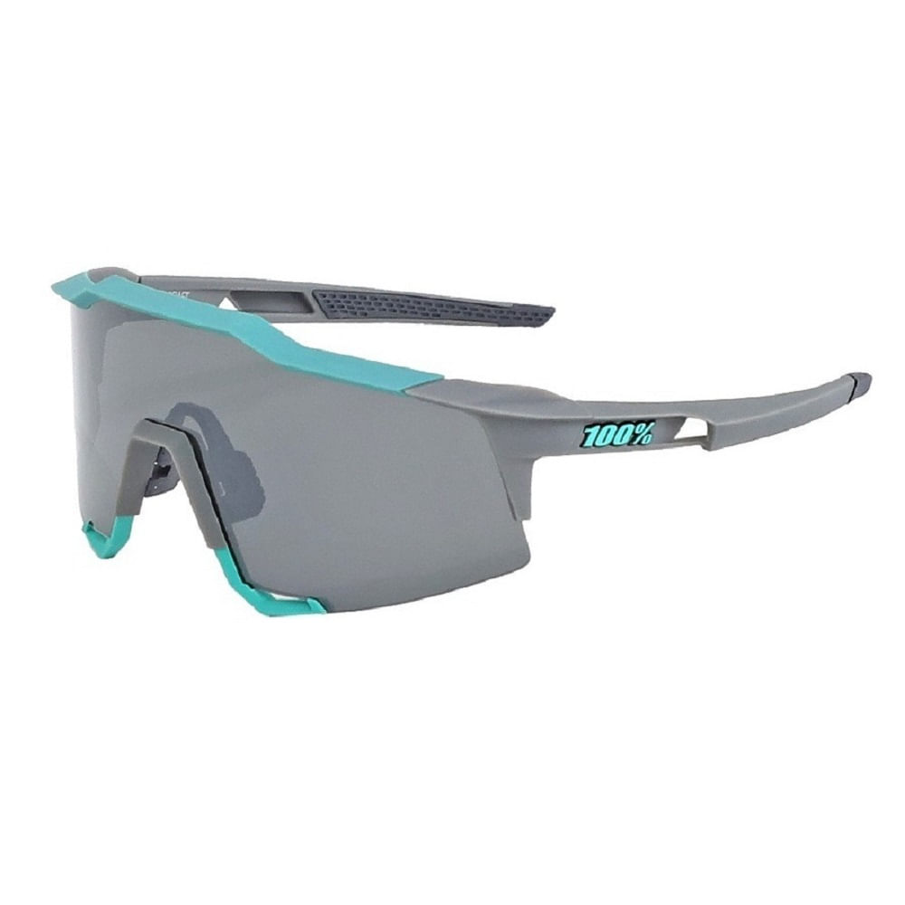 Oculos-para-Ciclismo-100--Speedcraft-Cinza-Celeste-UV400---9391--3-