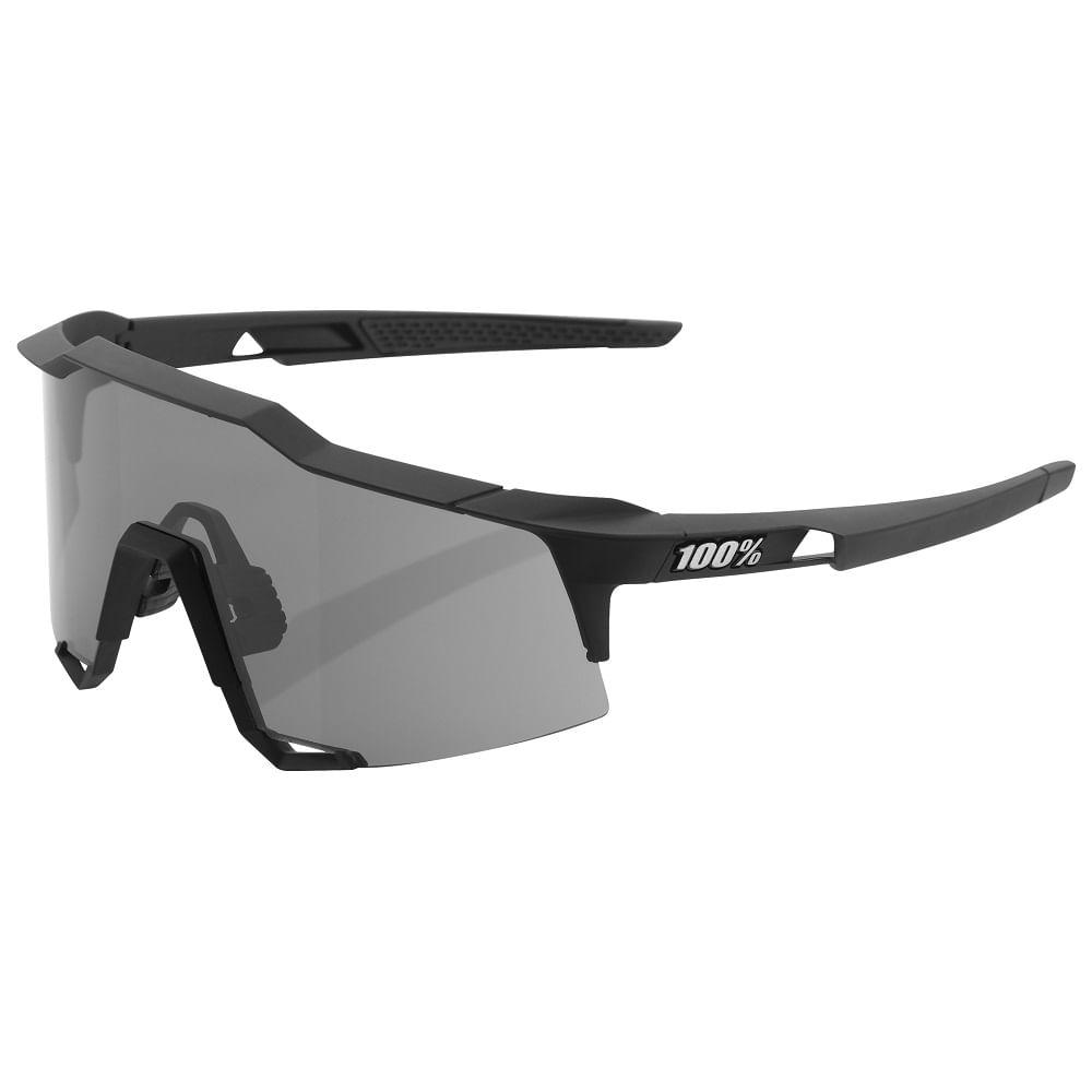 Oculos-para-Ciclismo-100--Speedcraft-Preto-Fume-UV400---9390--1-