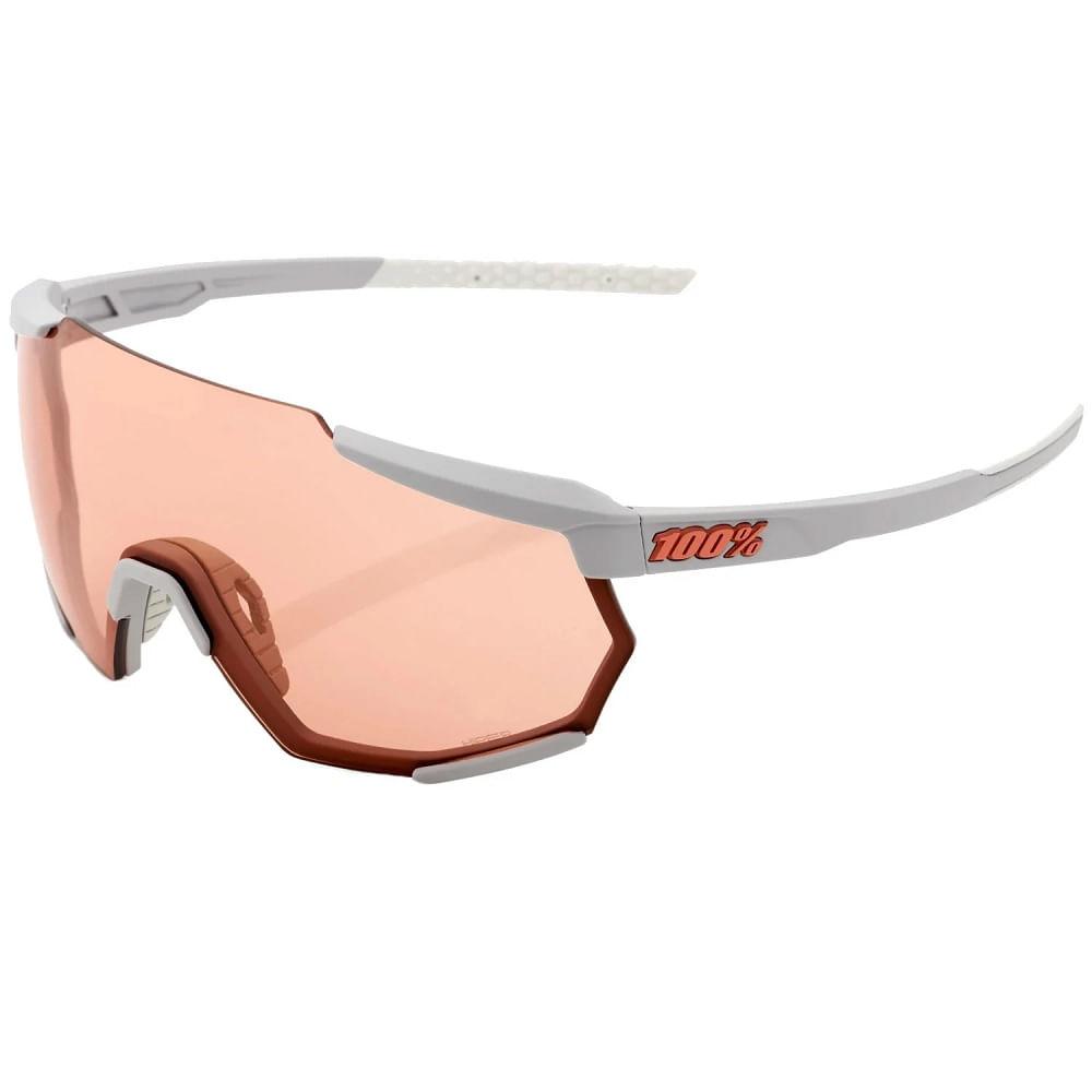 Oculos-para-Ciclismo-100--Racetrap-Cinza-Coral-UV400---9388--6-