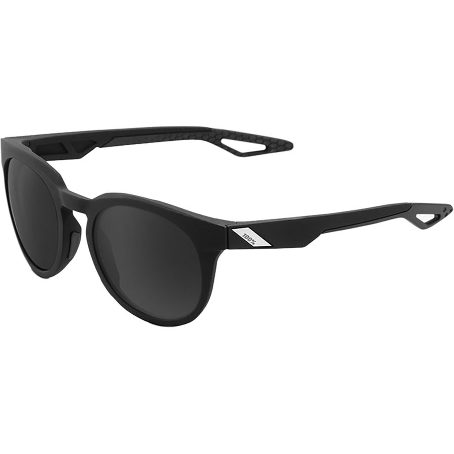 Oculos-Casual-100--Campo-Matte-Preto-e-Fume-UV400---8543--1-