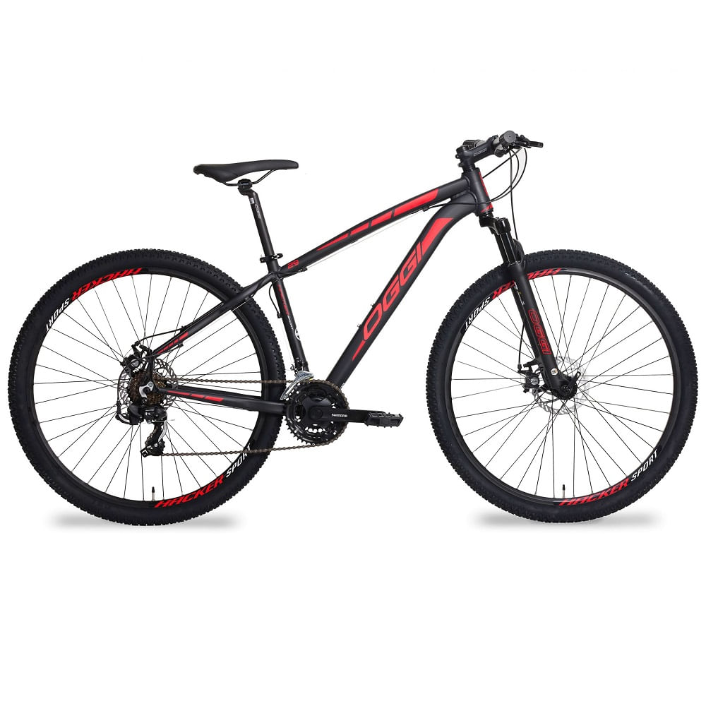 Bicicleta-MTB-Oggi-Hacker-Sport-29-Preto-Vermelho