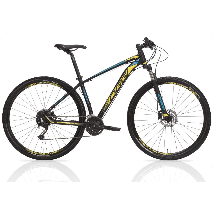 Bicicleta-MTB-Oggi-Big-Wheel-7.0-Aro-29-Preto--Amarelo-19-2019---7505-----3-