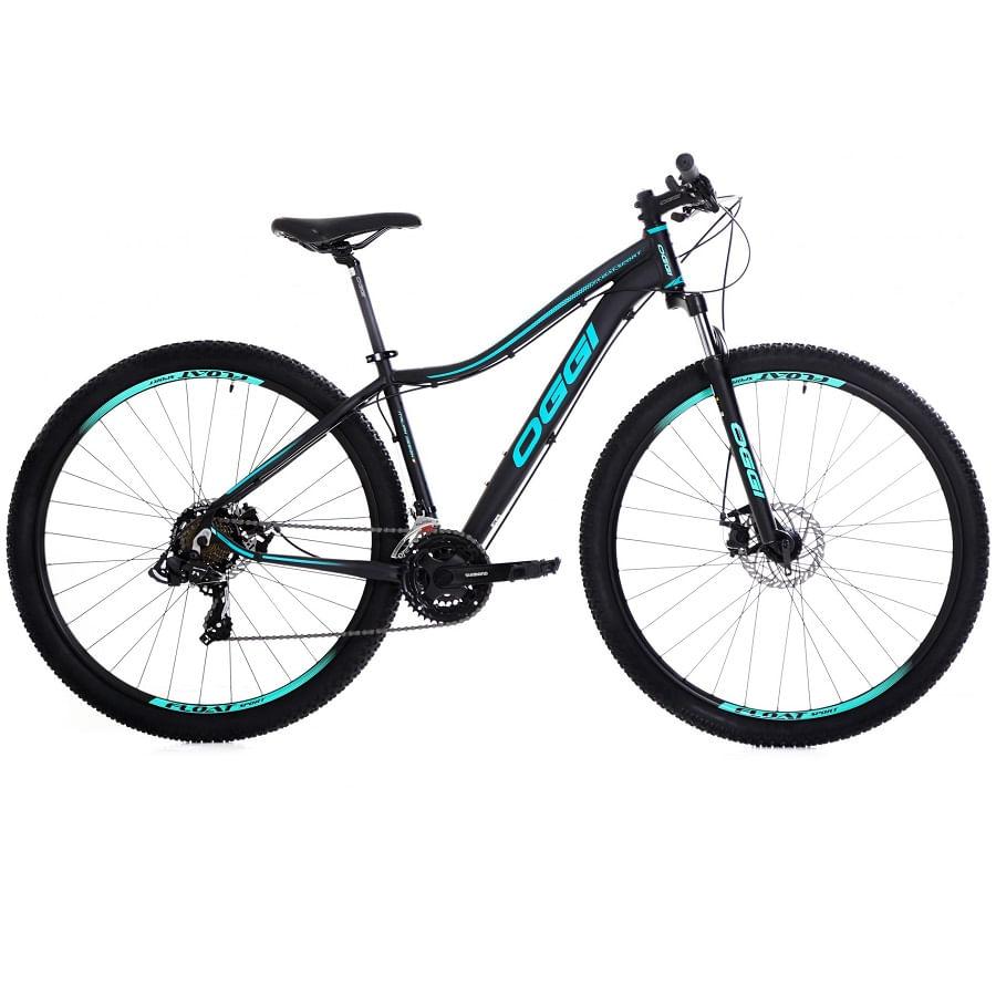 Bicicleta-MTB-Oggi-Float-Sport-Feminina-29-Preto--Verde-17---7395-----4-
