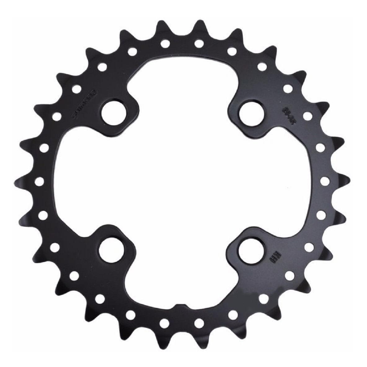 Coroa-de-Bicicleta-MTB-Shimano-SLX-26-Dentes-64mm-FC-M675---9734
