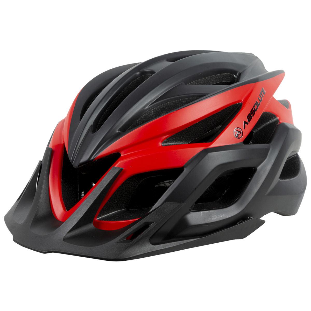 Capacete-para-Ciclismo-Absolute-Wild-Flash-Vermelho-Fosco-com-Sinalizador-USB---9964--1-