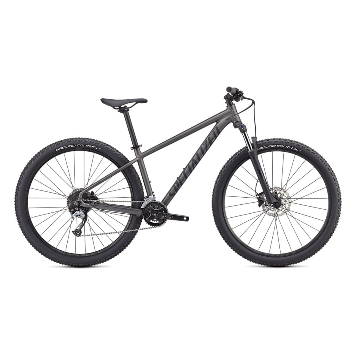 Bike-MTB-Aro-29-Specialized-Rockhopper-Comp-X2-Cinza-e-Preto