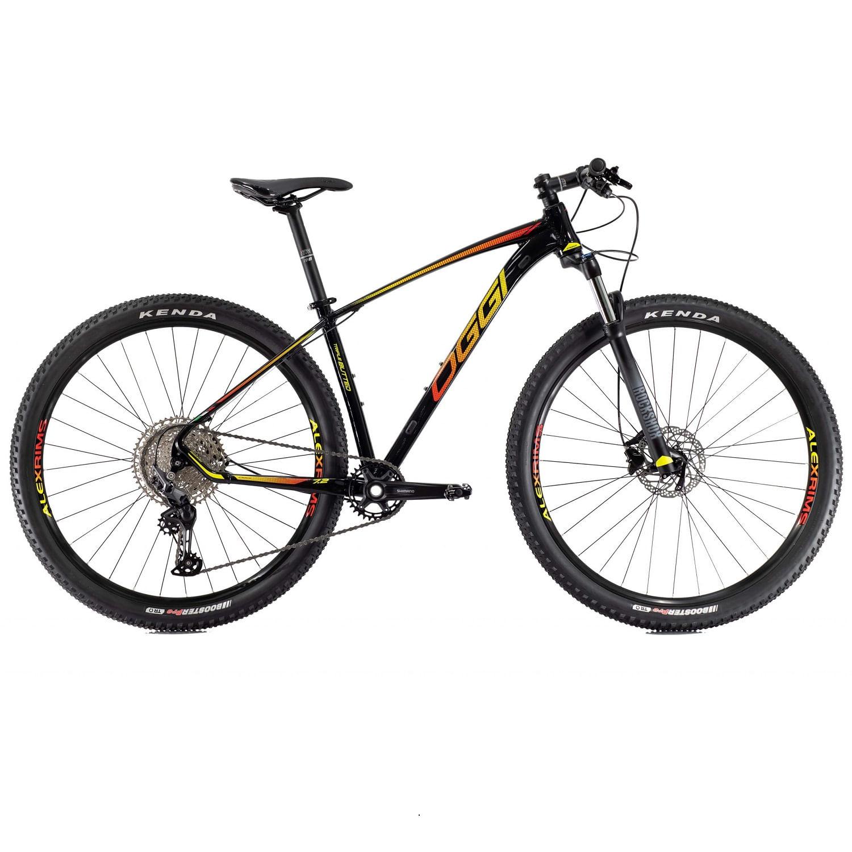 Bike-MTB-Aro-29-Oggi-Big-Wheel-7.2-Deore-11V-Preto-Amarelo-e-Vermelho-2021---10175
